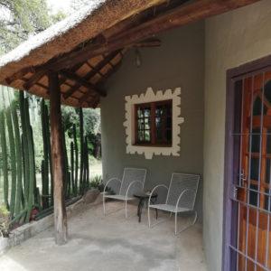 Boudoir Cottage